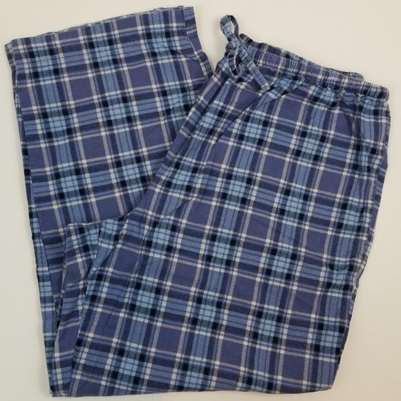 9e52d5bc48 L.L. Bean Other - LL BEAN PJ Pajama Pant Flannel XL womens